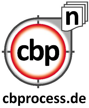 cbprocess GmbH & Co. KG_Logo