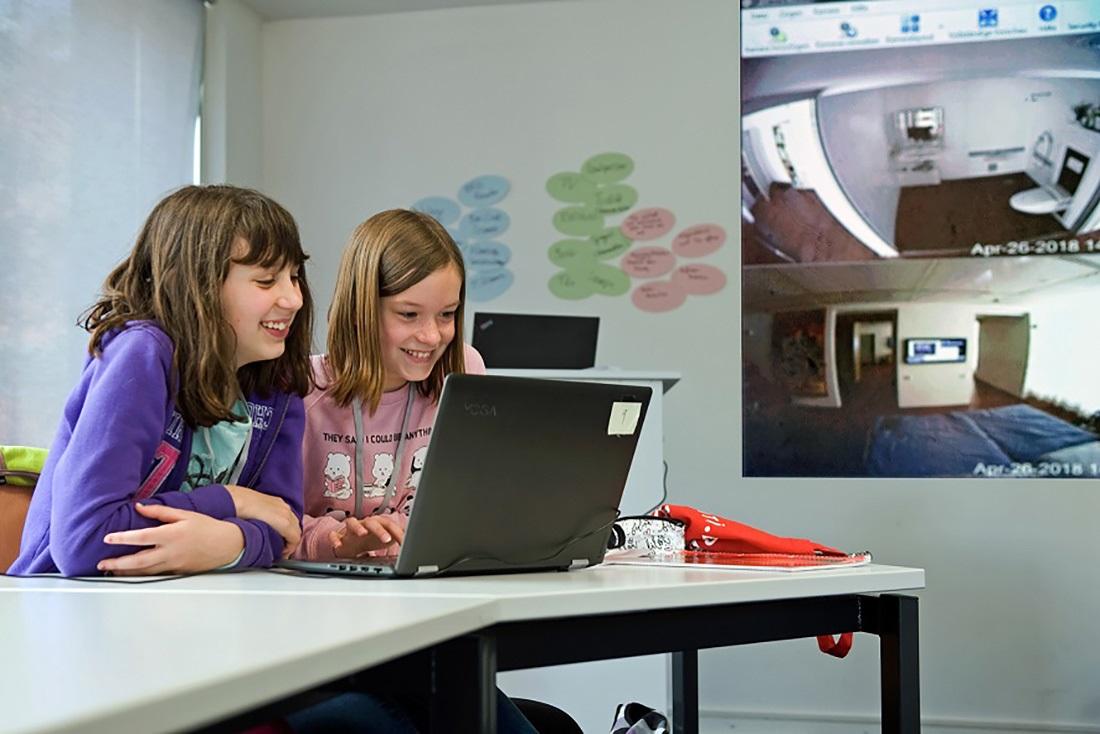 SMILE-Projekt sorgt für weibliche Fachkräfte in der IT-Branche