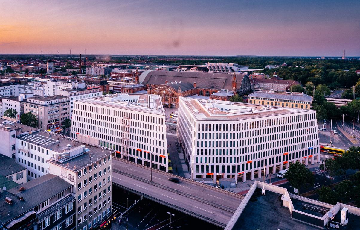 Bremer Immobilienmarkt steht für Dynamik und Stabilität