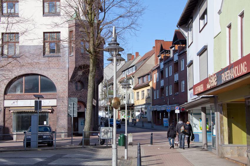 Recycling Bremen Blumenthal
