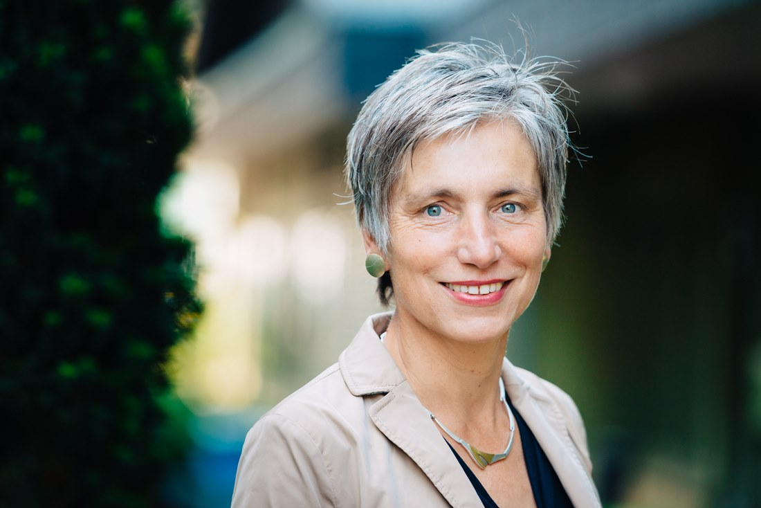 Wissenschaft persönlich: Prof. Dr. Ingrid Darmann-Finck