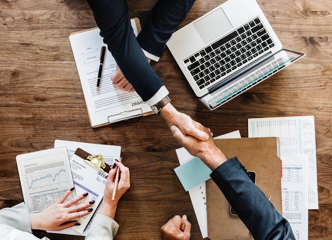 Brauchen Startups einen Rechtsanwalt?