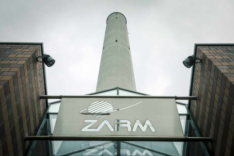 ZARM at Uni Bremen