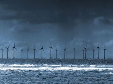 Offshore-Windparks