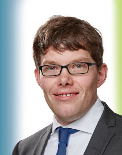 Tobias Kiehl, tax advisor at Clostermann & Jasper Partnerschaft mbB in Bremen