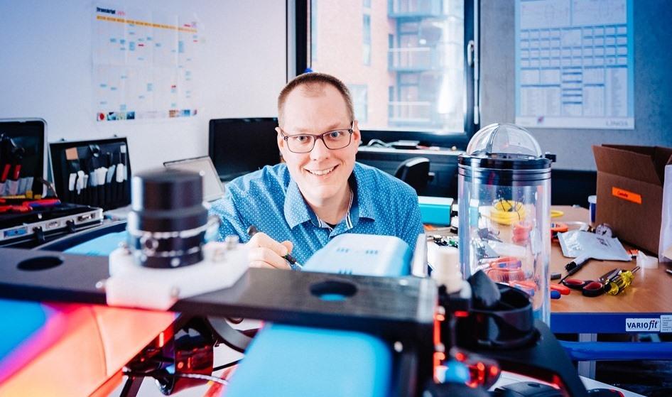 Wissenschaft persönlich: Jan Boelmann