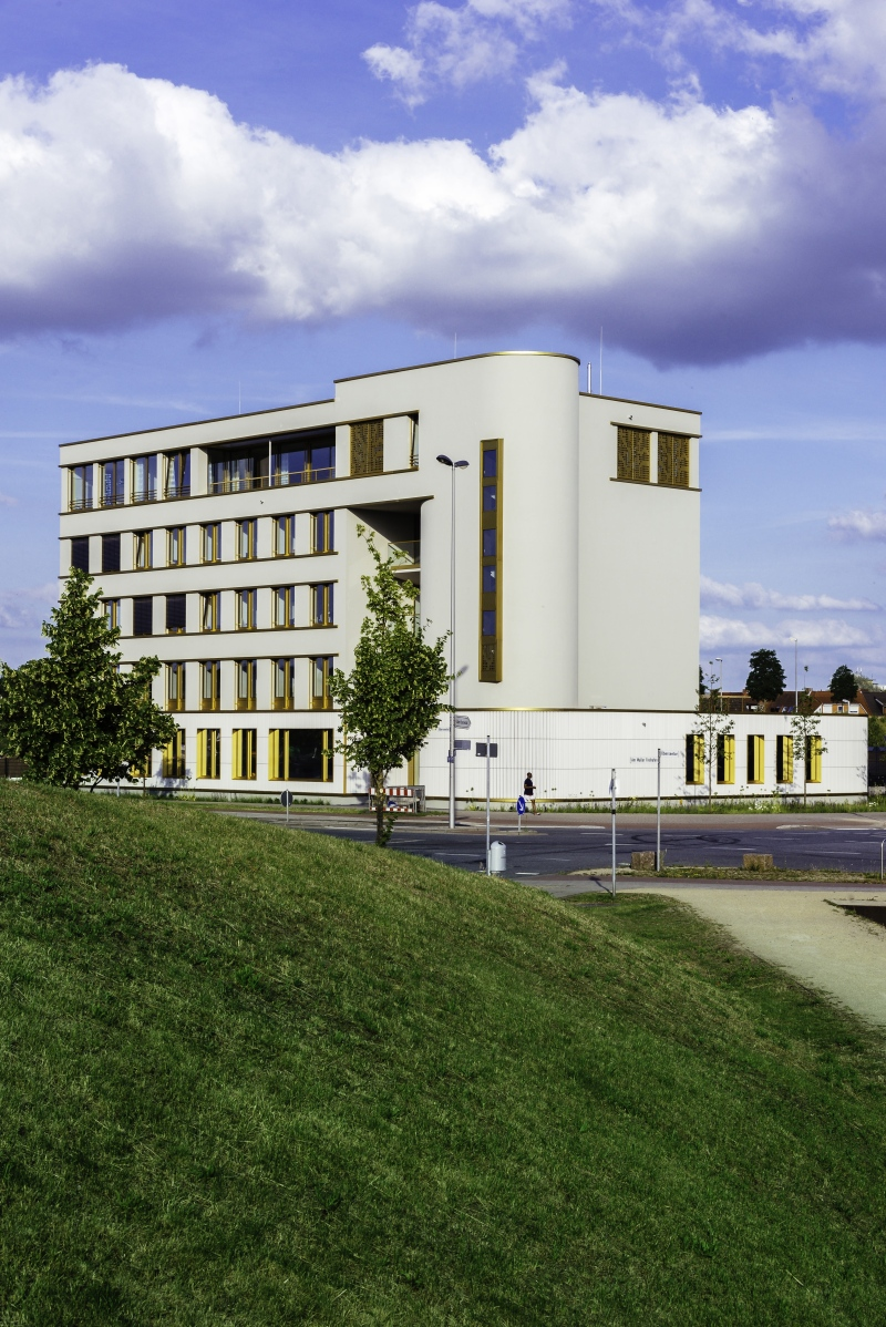 The Imaging Source Europe, Überseestadt