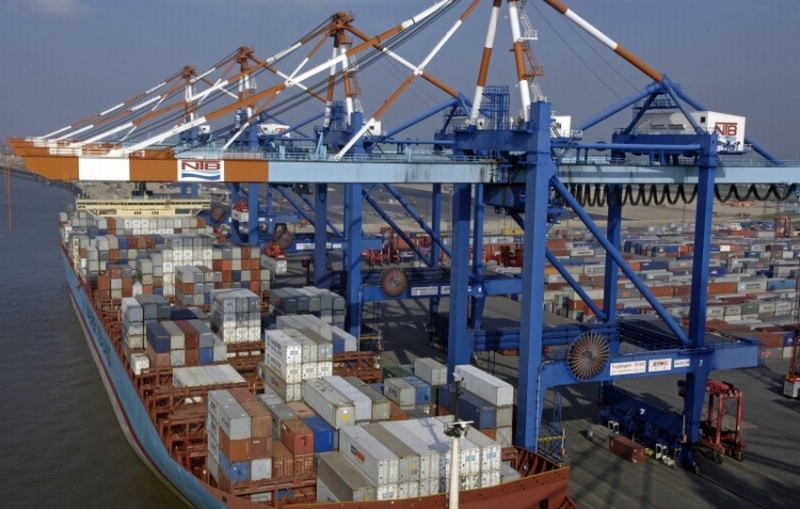 Bremen and its port are a logistics hub offering great opportunities