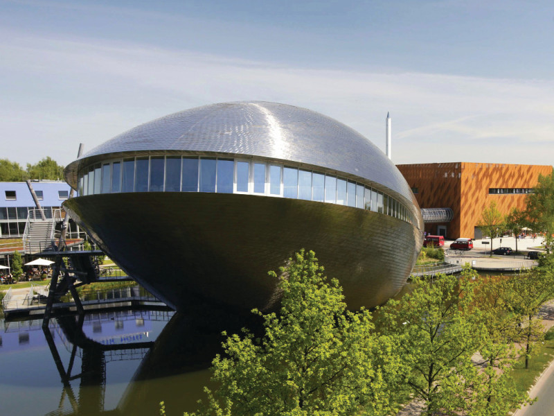 The Universum Science Center