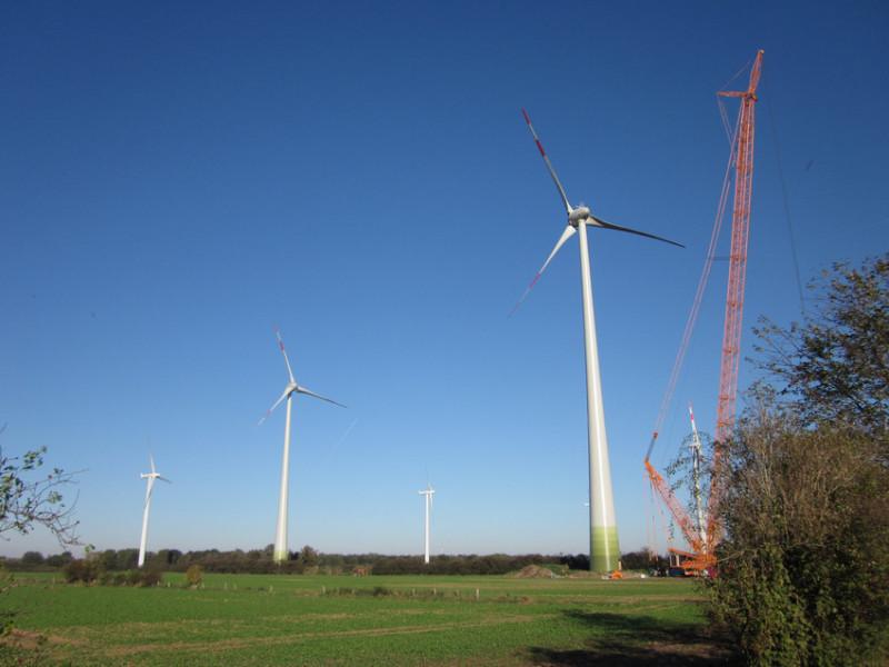 Windenergie Firmen - eine Übersicht der Windkraft-Hersteller und ...