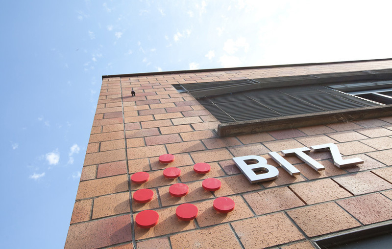 BITZ – das Bremer Innovations- und Technologiezentrum