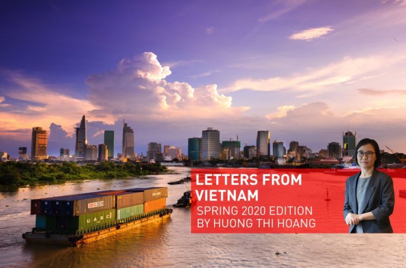 Letter Vietnam Teaser May 2020