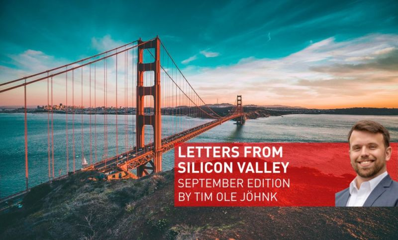 Letter Silicon Valley september title
