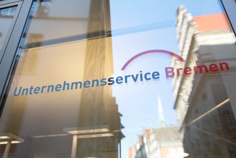 Bremen's welcome service assists international entrepreneurs looking to start a business