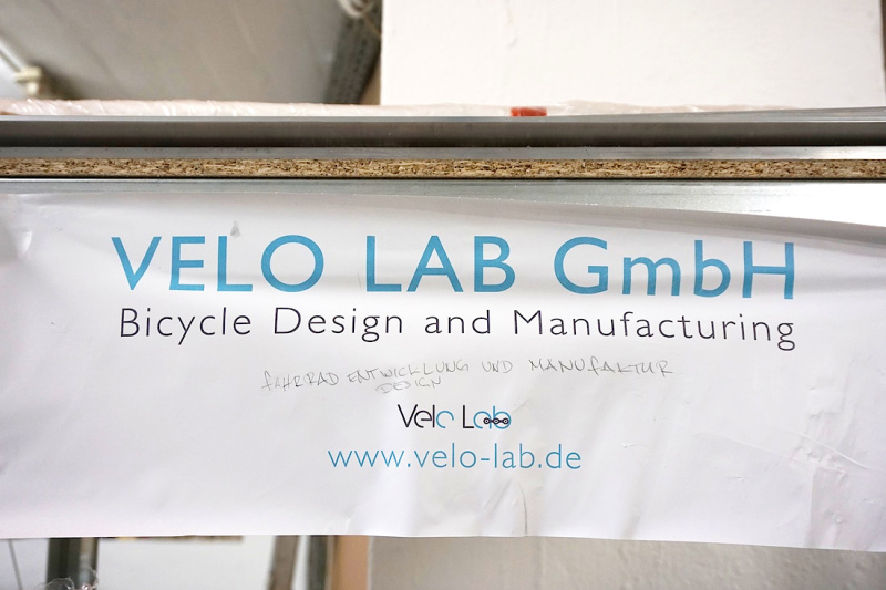 Bicycles made in Bremen – Velo Lab moves to a bigger site - WFB