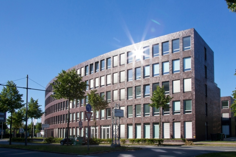 The WTC in Bremen is part of the World Trade Centers Association, which covers 89 countries