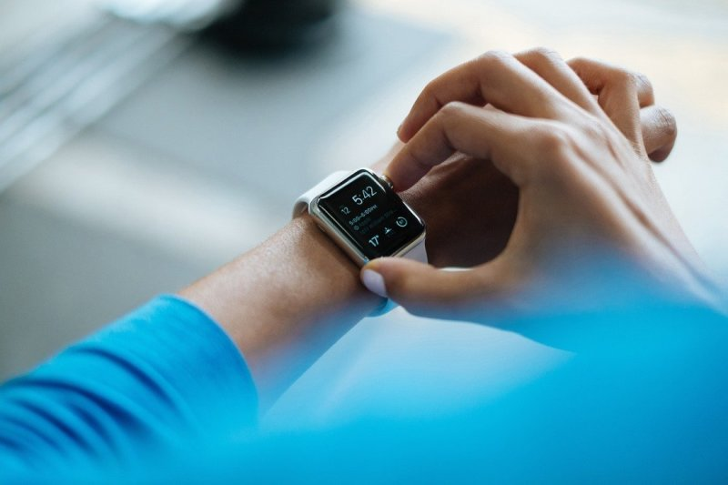 Wearables are becoming increasingly popular, including in the workplace.