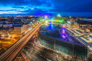 Bremen offers good infrastructure, a wide range of commercial premises and a skilled workforce