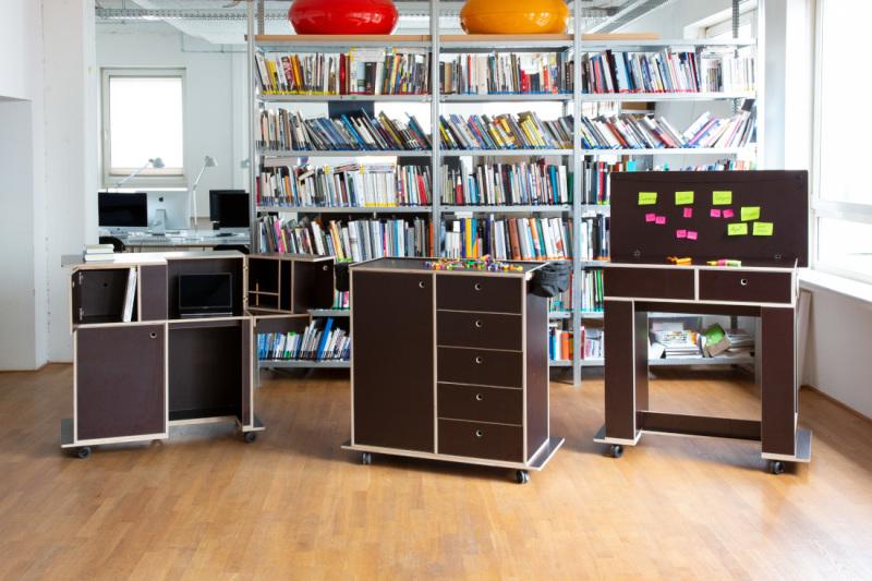 Design Thinking Mobel Von Weserholz Wfb