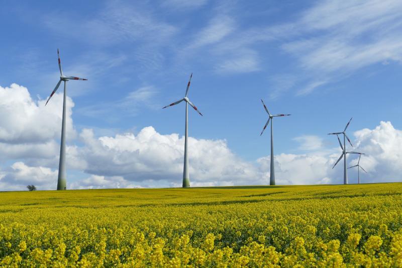 Wem gehören Windkraftanlagen? - WFB