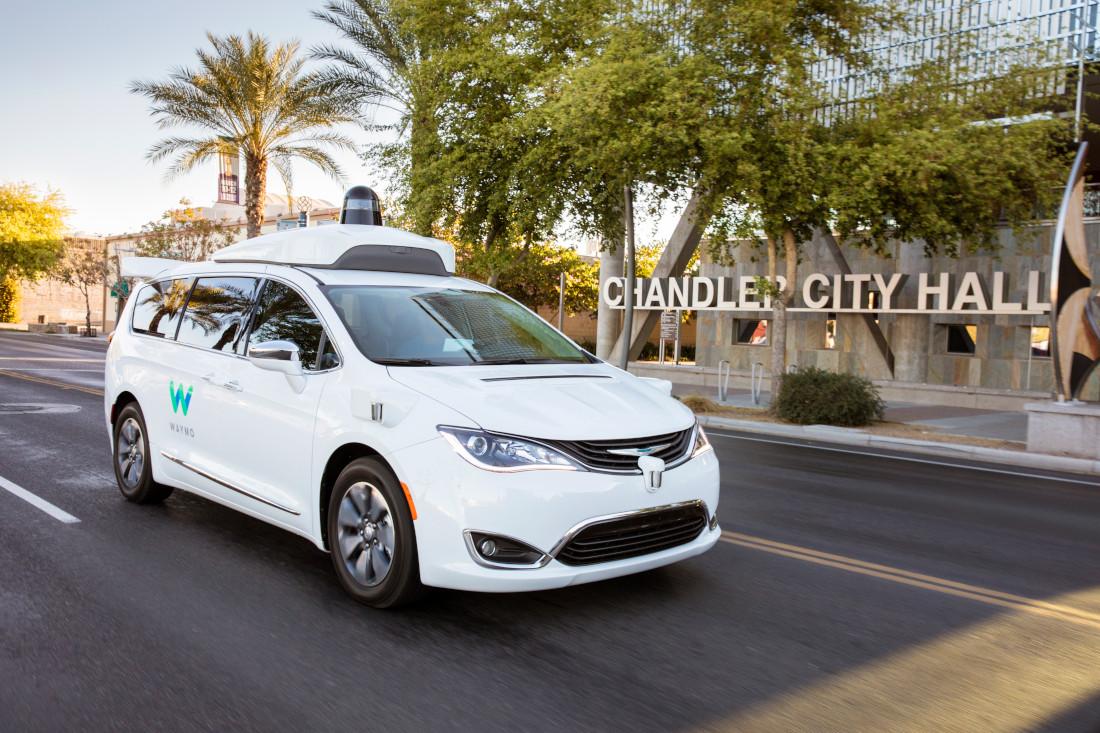 Was ist autonomes Fahren?